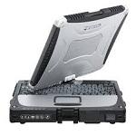 """Il """"robusto"""" Toughbook 19 convertibile ora con più potenza di calcolo e di memoria"""