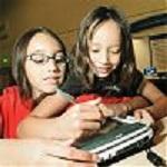 La versione convertibile del nuovo Classmate PC sarà presente al CES 2009