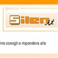 Vi presento Silen.it, primo 'partner del sito'