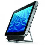 HP presenta l'anti iPad: lo Slate 500