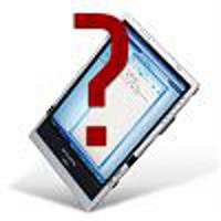 Le 10 domande più frequenti sui Tablet PC