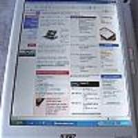 Prova su strada: Acer C200