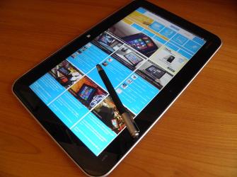 "Tablet PC Italia si rinnova: benvenuti nella nuova piattaforma ""Beta"""