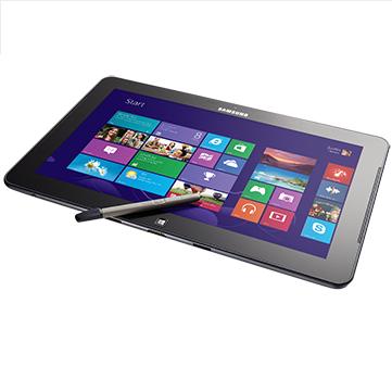 Tablet Windows 8 con gli operatori telefonici, l'ATIV Smart PC in offerta a 499€