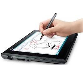 Microsoft aggiorna Lettore, inchiostro nei PDF anche sui Tablet PC N-Trig