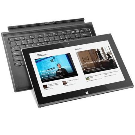 Surface RT a 200 € rinnovato, ora disponibile anche per gli studenti