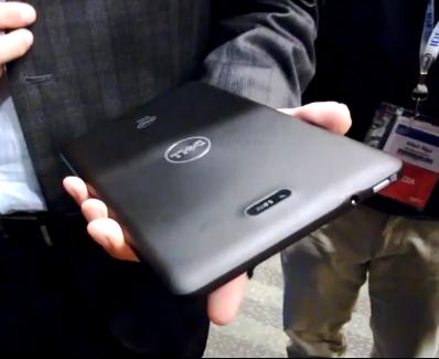 """Dell Venue 8 Pro, il primo Tablet PC 8"""" Full HD, con Atom quad-core e penna"""