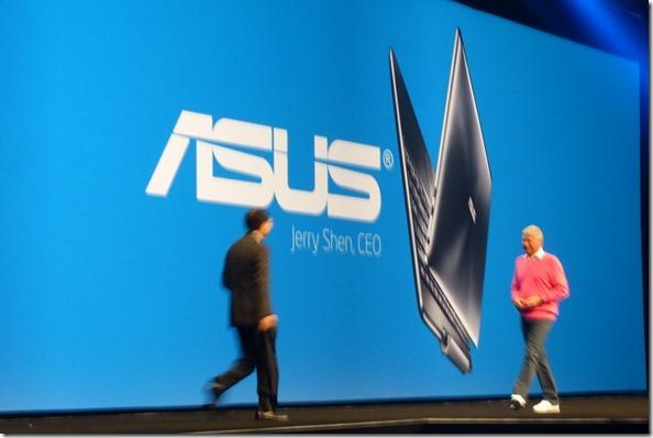 Asus Transformer Book T100, il primo Tablet PC ibrido con BayTrail