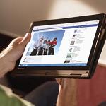 Lenovo ThinkPad Yoga, filmato ufficiale