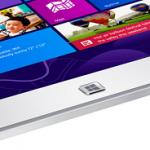 Samsung ATIV Tab 3, prime impressioni