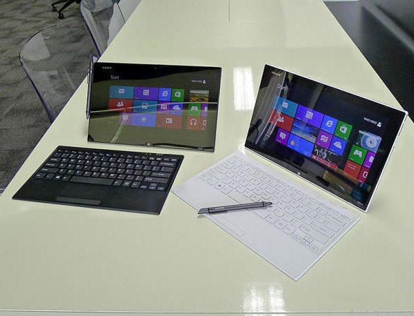 Toshiba Encore, Tablet PC da 8 pollici a 329 dollari