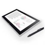 Lenovo ThinkVision LT1423p disponibile, penna Wacom senza limiti di potenza