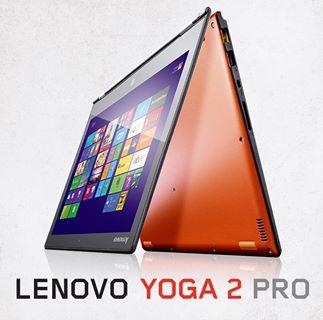 Lenovo aggiorna gli Yoga ad Haswell, anche l'11S