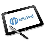 HP Security Jacket, l'ElitePad 900 ottiene SmartCard e impronte digitali