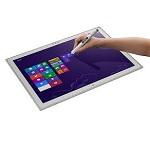 """Pansonic ToughPad 4K passa a Broadwell iPro, 20"""" da 3840×2560 con Anoto"""