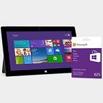 Microsoft Store, 25€ di App per chi compra un Tablet PC Surface