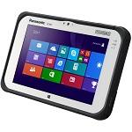 Panasonic ToughPad FZ-M1 ora più economico, grazie ai processori Celeron