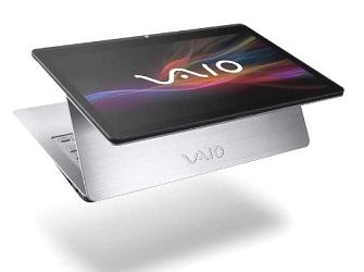 Sony VAIO Fit 13A multi-flip: recensione completa
