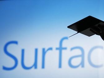 Surface Mini, evento di presentazione il 20 maggio?