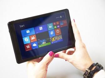 Yashi TabletBook Mini A1: il primo Windows 8.1 with Bing ha 3G a soli 229 euro