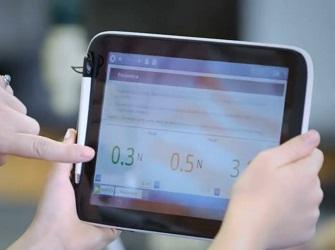 Panasonic 3E, il Tablet PC educativo Intel con N-Trig ha un marchio alle spalle