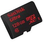 Nuove microSD da 128 GB buone per i Surface (e di certo non solo loro)