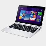 Acer Aspire Switch 11 ufficiale, Core i5 con SSD e Atom con eMMC
