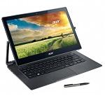 Acer Aspire R13, con Core Broadwell e Synaptics ufficiale al CES 2015