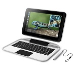Intel Education Tablet, foto dal vivo