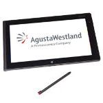 AgustaWestland sceglie i Lenovo ThinkPad Tablet 2 per la formazione del personale