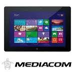 Mediacom WinPad W100 e W900, Tablet PC economici 3G per distruggere Android