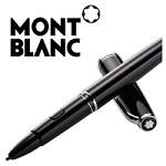 Samsung e MontBlanc presentano due penne Wacom per tablet e Tablet PC