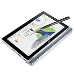Acer Aspire Switch 11, galleria fotografica dal vivo