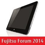 Fujitsu lancia lo Stylistic Q584 Black Edition, per chi non lavora sotto l'acqua