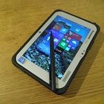 Panasonic ToughPad FZ-M1 Mk1, recensione completa