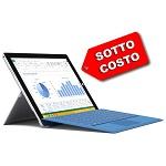 Surface Pro 3 e Aspire Switch 10 scontati e sottocosto da MediaWorld