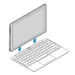 Dell Venue 10 Pro pronto al lancio, ibrido 16:10 (con Wacom Active ES?)