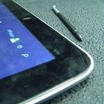 HP Elite x2 1011 G1, foto dal vivo