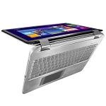 HP Spectre 13 X360 in arrivo, convertibile di fascia alta contro lo Yoga 3 Pro