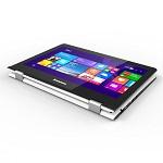 """CES 2015: Lenovo """"yoghizza"""" i Flex 3, che finalmente diventano Tablet PC"""