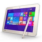 Wacom annuncia l'uso della nuova tecnologia Active ES sui Toshiba Encore 2 Write