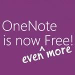 OneNote 2013 è da oggi completamente gratuito, per tutti