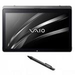 VAIO torna a produrre Tablet PC con N-Trig, partendo dai vecchi Sony