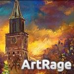 Ambient Design lancia ArtRage Touch, nel Windows Store a 9,99 euro