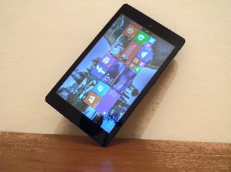 Mediacom SmartPad 8.0 HD iPro W810 3G, recensione completa