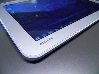 Toshiba Encore 2 WT10 (A-102), recensione completa