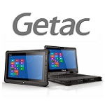 Getac presenta il V110-G2 e l'F110-G2, professionali resistenti ora con Broadwell