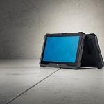 """Dell lancia il Latitude 12 Rugged: Core M corazzato da 12"""" con due batterie e penna"""