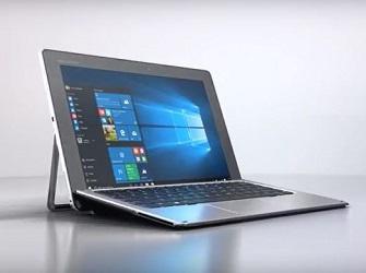 HP lancia l'Elite x2 1012 G1, ibrido professionale ispirato al Surface Pro