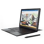 Lenovo ThinkPad X1 Tablet, struttura modulare con proiettore, Core m7 e penna